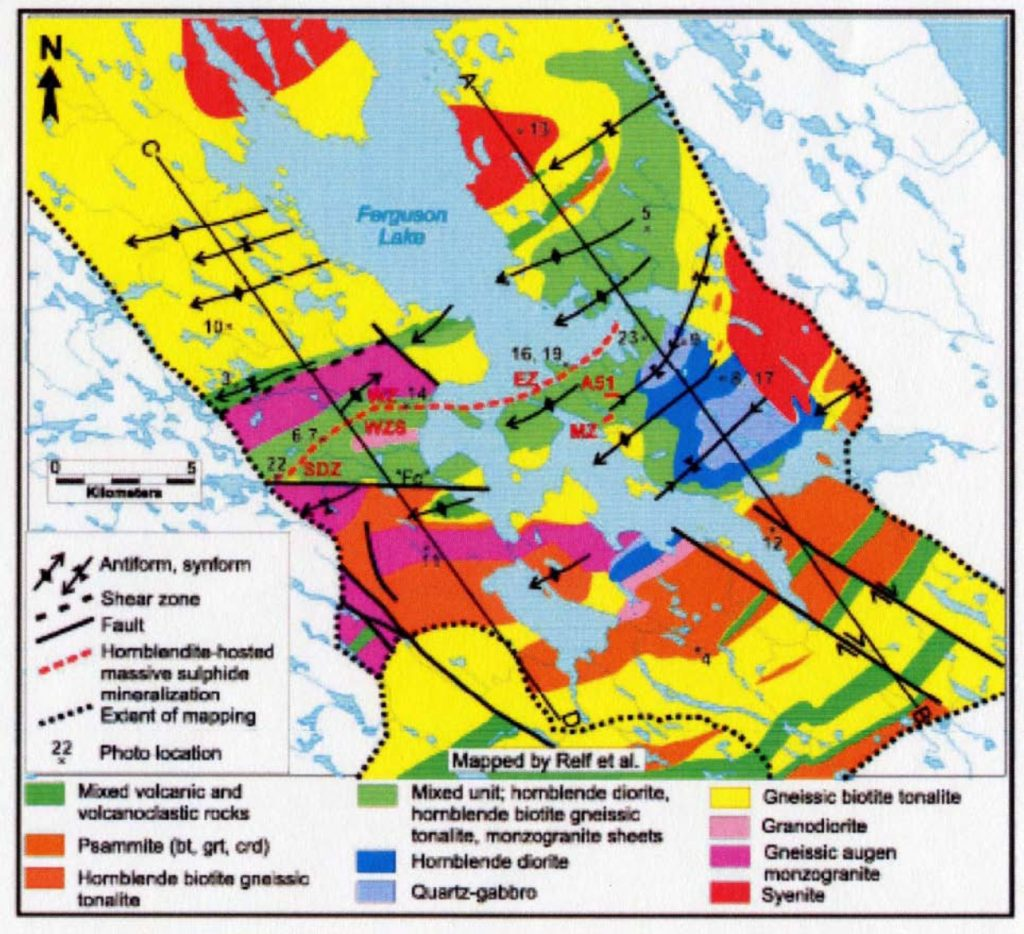 Property Geology Map1