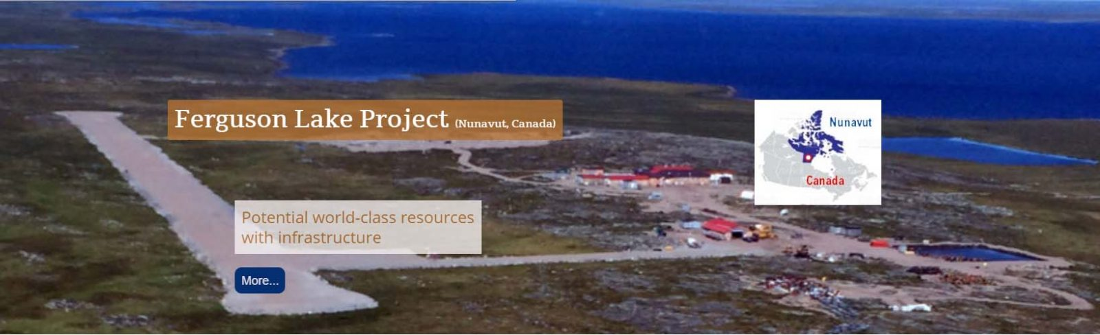 Canadian North Resources